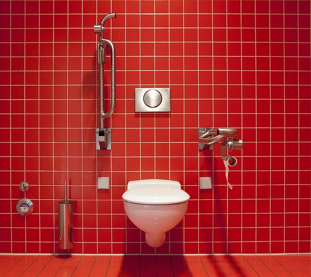 veřejné wc
