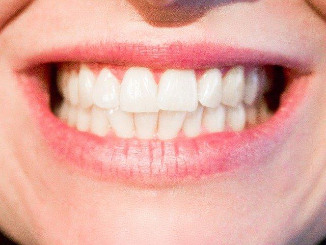 zdravé zuby