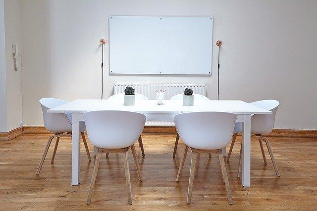 design interiéru minimalismus