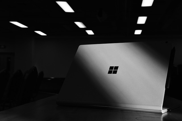 microsoft notebook